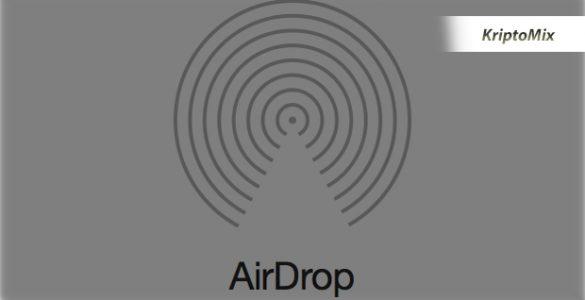 airdrop rehberi