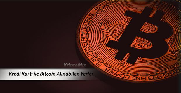 kredi kartı ile nasıl bitcoin alınır