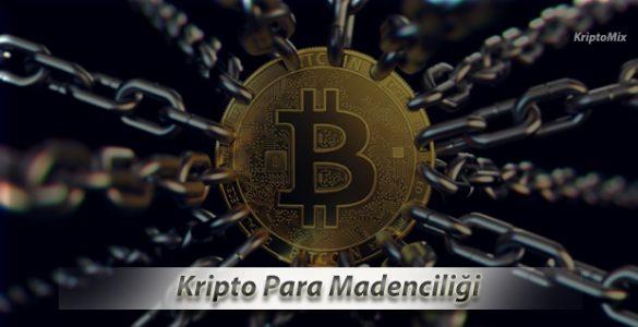 kripto madenciliği nedir