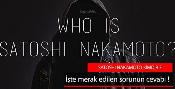 satoshi nedir