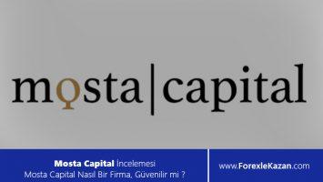 mosta capital incelemesi