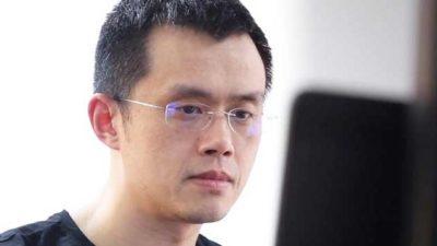 Changpeng Zhao kimdir