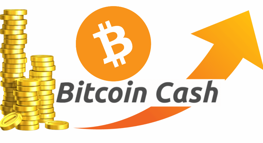 Bitcoin Cash satın alma