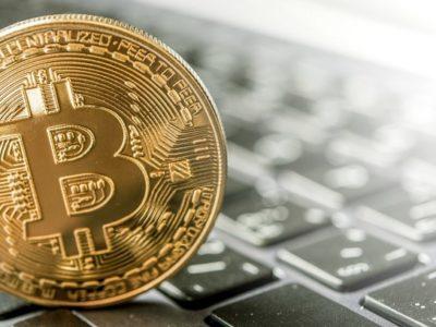 Bitcoin yükselme