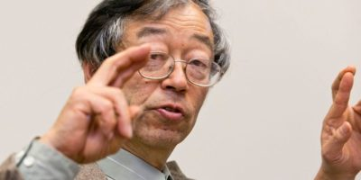 Satoshi Nakamoto Öldü mü