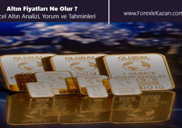 altın fiyatı yorumları