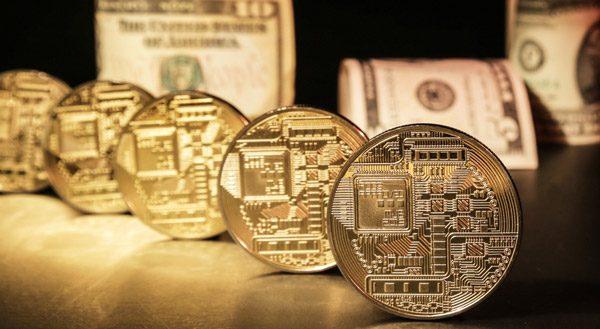 Doların Tokenize Edilmesi sürecini işledik
